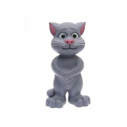 Kalbantis katinas Tomas