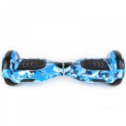 Riedis AUTO BALANCE Ir Bluetooth - Blue Camouflage