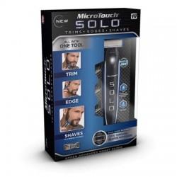MicroTouch Solo - plaukų modeliavimo mašinėlė