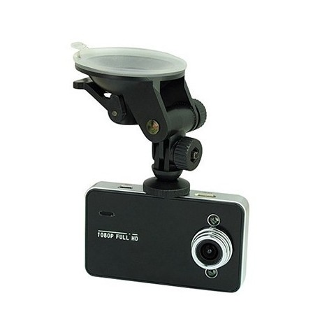 Video registratorius Full HD Vehicle Blackbox DVR 1080p
