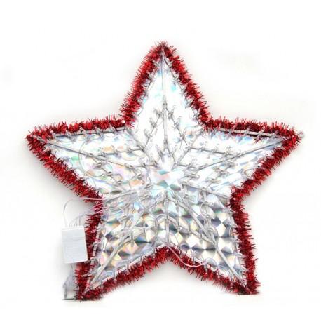 LED Zvaigždė 120 šviesos diodu