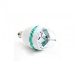 Besisukanti lemputė - LED LEMPUTĖ