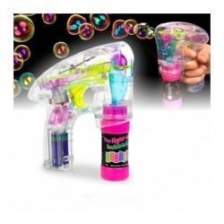 """""""Bubble"""" muilo burbulų šautuvas"""