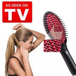 STRAIGHT Plaukų tiesinimo šepetys