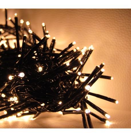 Eglės šakaliukai 300 LED girlianda