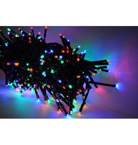 Eglės šakaliukai 500 LED girlianda