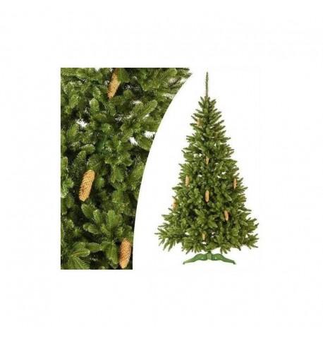 """Dirbtinė Kalėdų eglutė """"Lux Pe"""" 1,8m"""