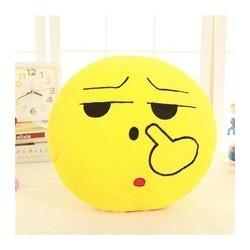 Emoji Pliušinė pagalvė doggy
