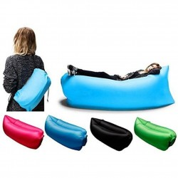 Oro gultas Lazy Bag - Air Sofa