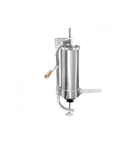 Vertikali dešrelių gaminimo mašina