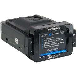 Radaro detektorius-Vaizdo registratorius Neoline HYBRID X-COP 9100