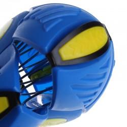 Flat Ball P3 Disc plokščias LED kamuolys