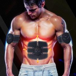 Smart Musclte Stimulator - EMS treniruoklis