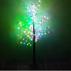 LED Lempučių Medis