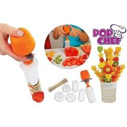 Pop Chef formelės
