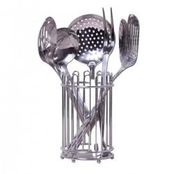 Virtuvės įrankių rinkinys,...