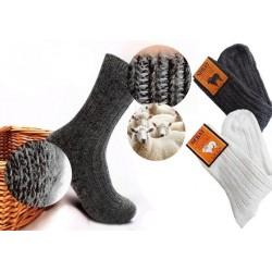 ,,Nebat'' avies vilnos kojinės