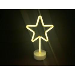 Neoninė žvaigždė