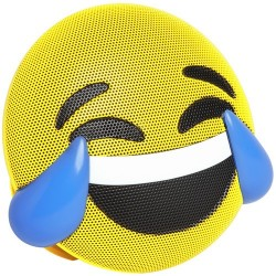 Emoji Bluetooth kolonėlė LOL