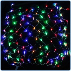 LED girlianda TINKLAS 144 lempučių