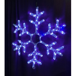 """LED """"Kabinama Snaigė"""" 60x60cm"""