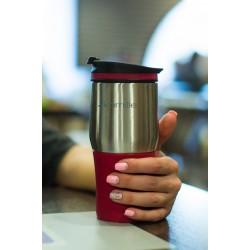 Termo puodelis 380 ml KAMILLE 2064