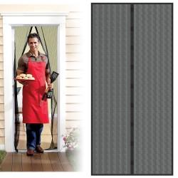 Magnetinis tinklelis nuo vabzdžių durims | Macic Mesh | Killer