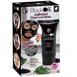 1+1 Black Off Mask juodoji...