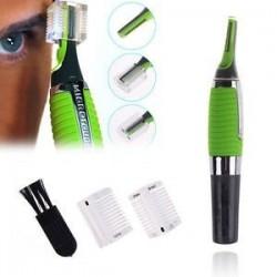 Micro Touch Max | plaukų modeliavimo mašinėlė – skirta prižiūrėti barzdą, antakius, ūsus.