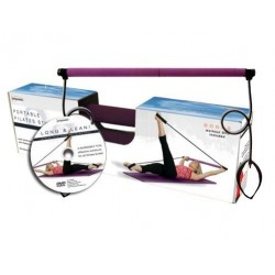 Tampyklė Portable Pilates Studio