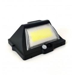 Saulės baterijos LED šviestuvas su judesio davikliu -588