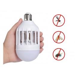 Vabzdžių naikinimo lempute ZAPPLIGHT
