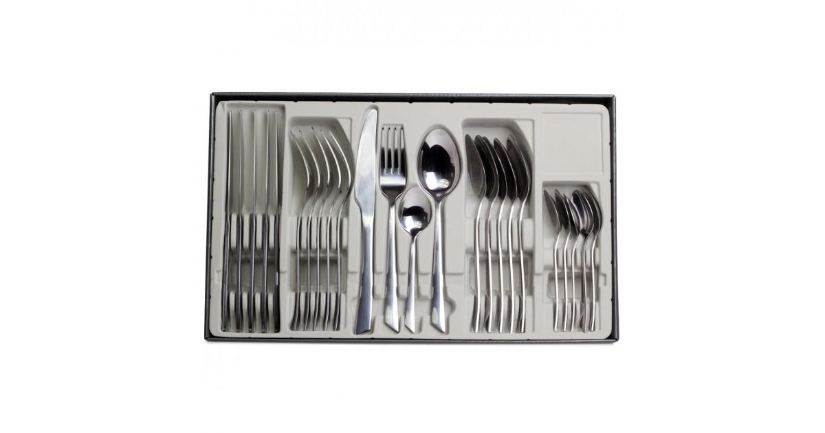 Stalo įrankių rinkinys 24 vnt, KAMILLE 5328