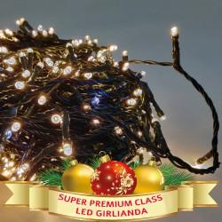 LED 200 kalėdinė girlianda...