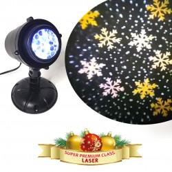 LED Lazerinis projektorius...