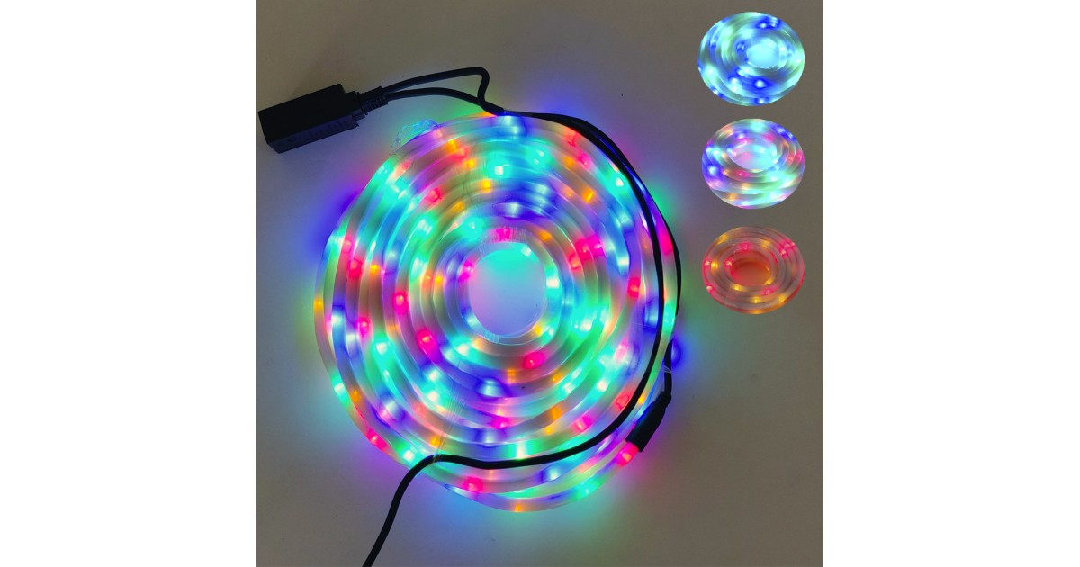 LED NEON rope 20m