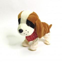 Dresuotas šuniukas