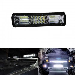 LED BAR žibintas 180W Tri-Row