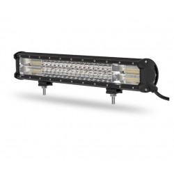 LED BAR žibintas 288W Tri-Row