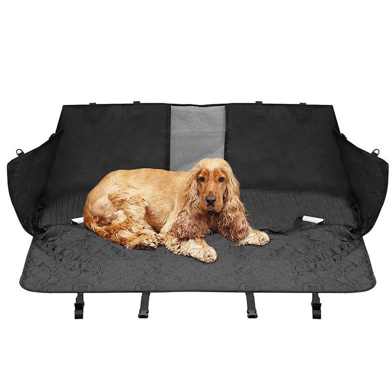 Apsauginė antklodė galinei sėdynei - Šuns kilimėlis