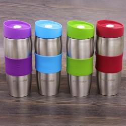 Termo puodelis 380 ml KAMILLE 2053R