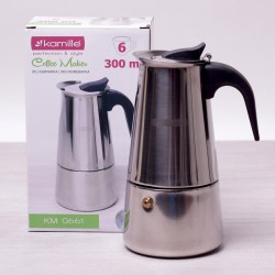 Espresso kavinukas 300 ml KAMILLE 0661