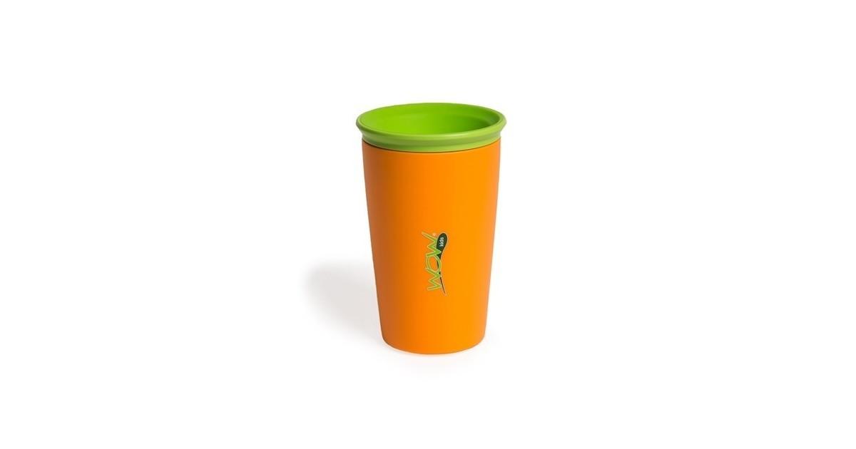 Neišsiliejantis puodelis | WOW CUP