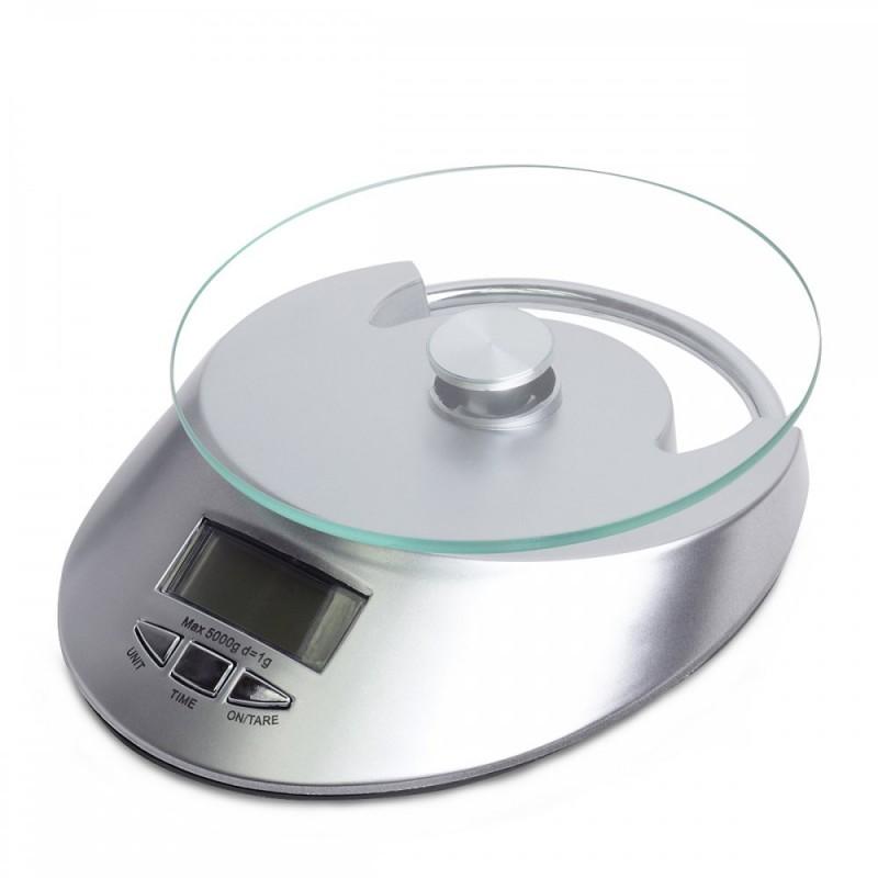 Elektroninės virtuvinės svarstyklės KAMILLE 7105