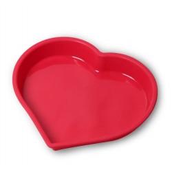 Silikoninė kepimo forma Širdis KAMILLE 7702