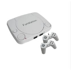 """3 """"Fungame"""" vaizdo žaidimų..."""