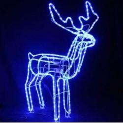 3D LED dekoracija DIDELIS...