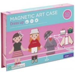 Magnetinis lėlių žaidimas...