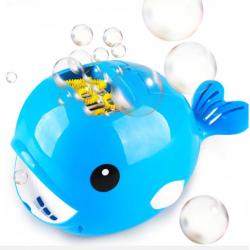 Muilo burbulų aparatas...