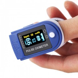 PULSOKSIMETRAS oximeter